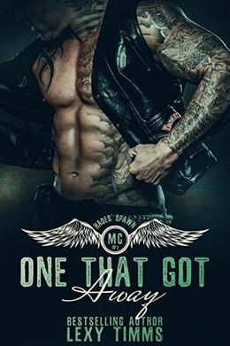One That Got Away by Lexy Timms
