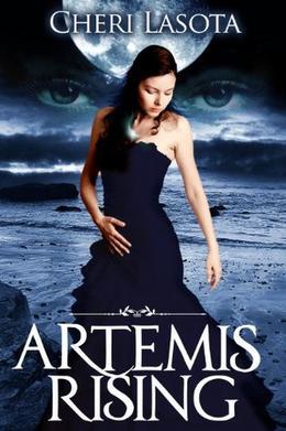 Artemis Rising by Cheri Lasota
