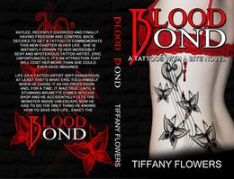 Blood Bond by Tiffany Flowers