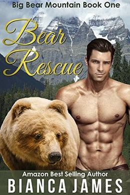 Bear Rescue by Bianca James