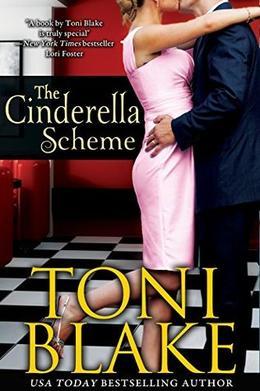 The Cinderella Scheme by Toni Blake