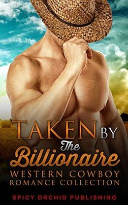 Taken By The Billionaire by Spicy Orchid Publishing