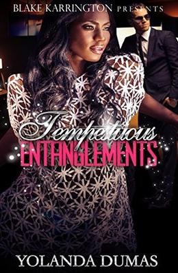 Tempestuous Entanglements  (A BWWM & BBW) by Yolanda Dumas