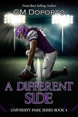 A Different Side: Book 4 by C.M. Doporto