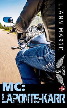 MC: LaPonte-Karr by L. Ann Marie