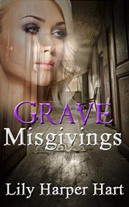 Grave Misgivings by Lily Harper Hart