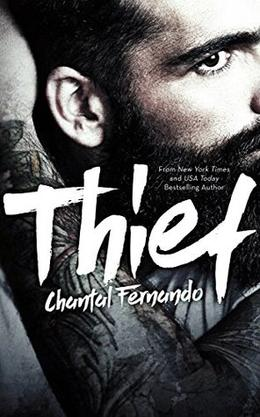 Thief by Chantal Fernando