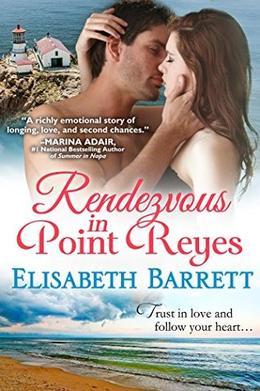 Rendezvous in Point Reyes by Elisabeth Barrett