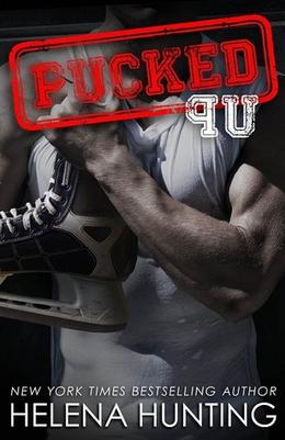 PUCKED Up by Helena Hunting, Jessica Royer Ocken