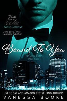 Bound to You: Volume 4 by Vanessa Booke, Rogena Mitchell-Jones