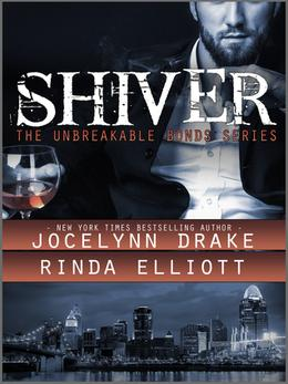Shiver by Jocelynn Drake, Rinda Elliott