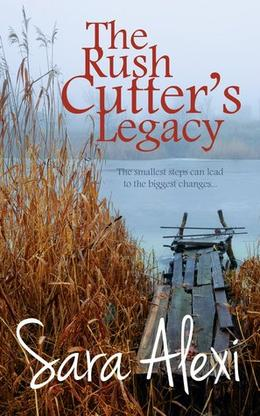 The Rush Cutter's Legacy by Sara Alexi