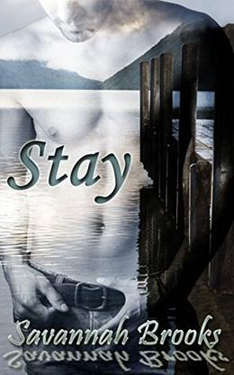 Stay by Savannah Brooks