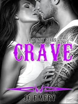 Crave by J.C. Emery
