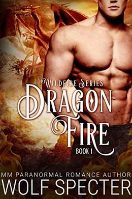 Dragon Fire by Wolf Specter