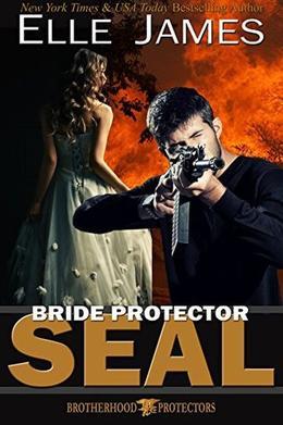 Bride Protector SEAL by Elle James