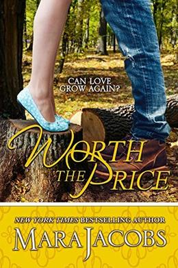 Worth The Price by Mara Jacobs