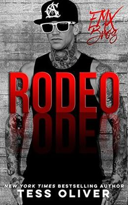 Rodeo by Tess Oliver