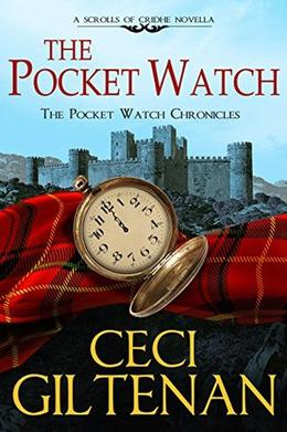 The Pocket Watch: The Pocket Watch Chronicles by Ceci Giltenan