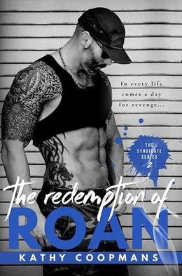 The Redemption of Roan by Kathy Coopmans