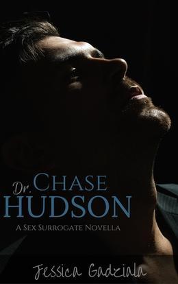 Dr. Chase Hudson by Jessica Gadziala