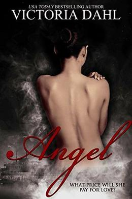 Angel: an erotic short story by Victoria Dahl
