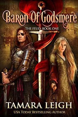 Baron Of Godsmere by Tamara Leigh