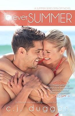Forever Summer by CJ Duggan