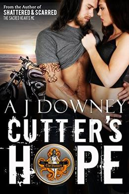 Cutter's Hope by A.J. Downey