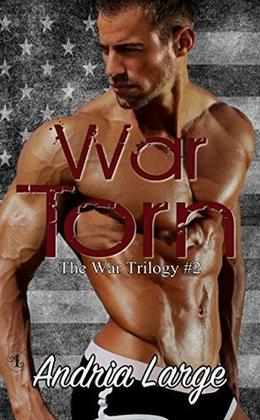 War Torn by Andria Large