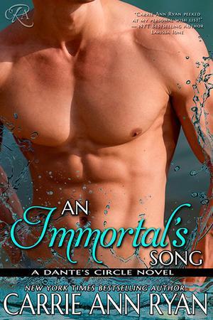 An Immortal's Song by Carrie Ann Ryan