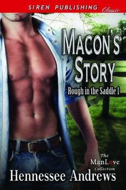 Macon's Story by Hennessee Andrews