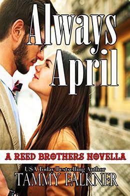 Always April by Tammy Falkner