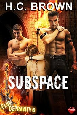 Subspace by H.C. Brown