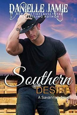 Southern Desire: Kayden Knox's POV & Bonus DELETED SCENES by Danielle Jamie