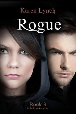 Rogue by Karen Lynch