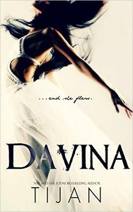 Davina by Tijans Books