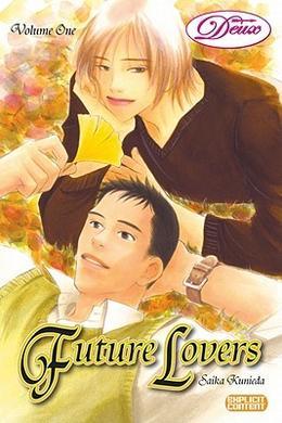 Future Lovers, Vol. 1 by Saika Kunieda, 国枝 彩香