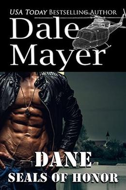 SEALs of Honor: Dane by Dale Mayer