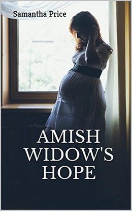 Amish Widow's Hope by Samantha Price
