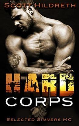 Hard Corps by Scott Hildreth