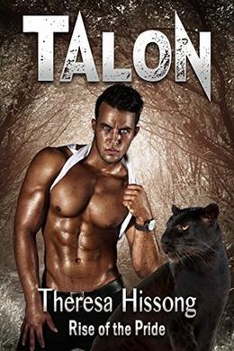 Talon by Theresa Hissong