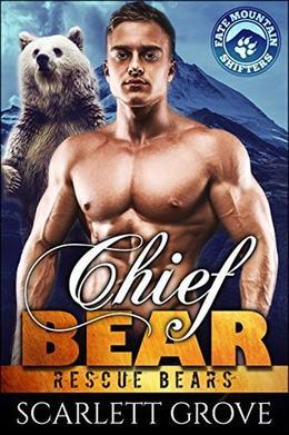 Chief Bear by Scarlett Grove