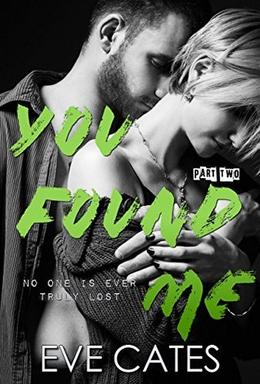 You Found Me: Part Two by Eve Cates