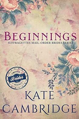 Beginnings by Kate Cambridge