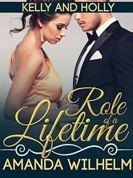 Role of a Lifetime by Amanda Wilhelm