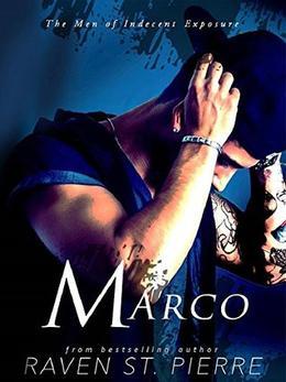 Marco by Raven St. Pierre