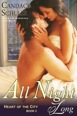 All Night Long by Candace Schuler