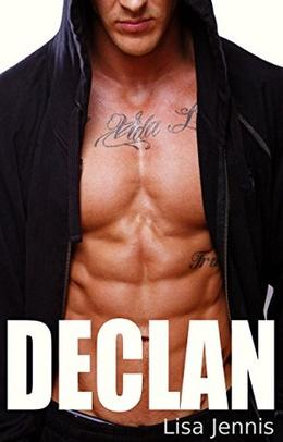 Declan  (MC Romance) by Lisa Jennis