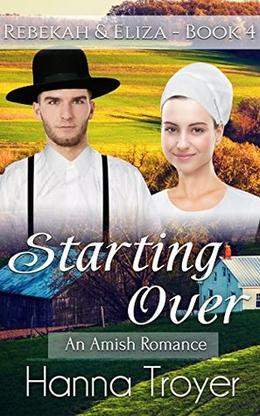 Starting Over by Hanna Troyer